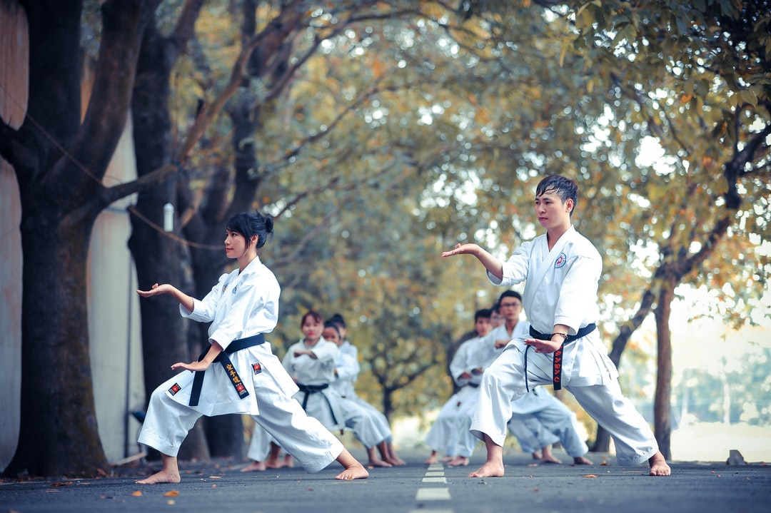 The Importance of Martial Arts for Kids